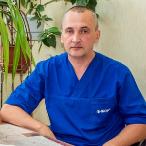 Носенко Володимир Анатолійович