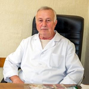 Сидоров Віталій Іванович