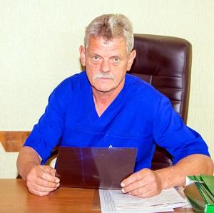 Горячковський Олександр Петрович