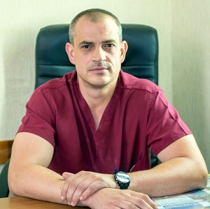 Кожухар Андрій Володимирович