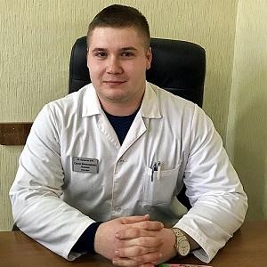 Лисенко Сергій В'ячеславович